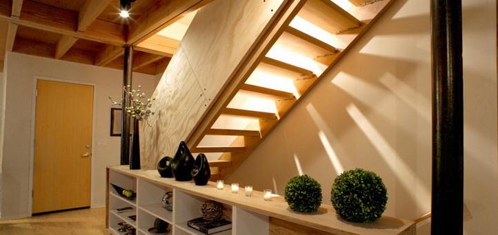 Изготовление лестницы из дерева на второй этаж своими руками