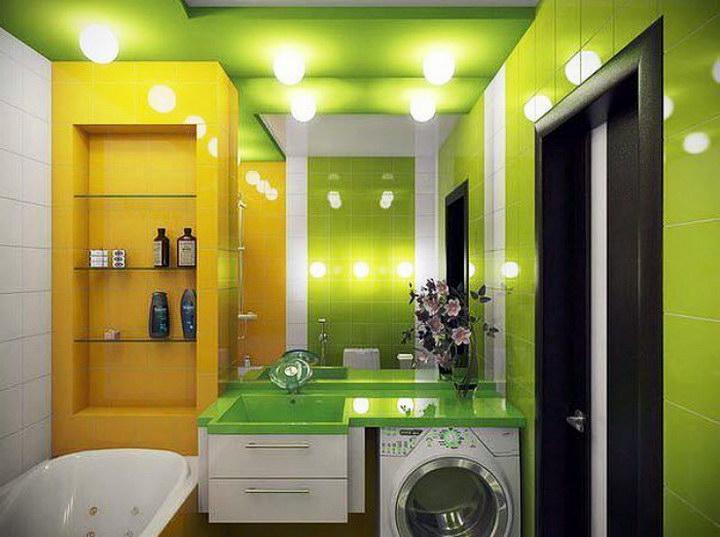 Какую плитку лучше выбрать для ванной: фото