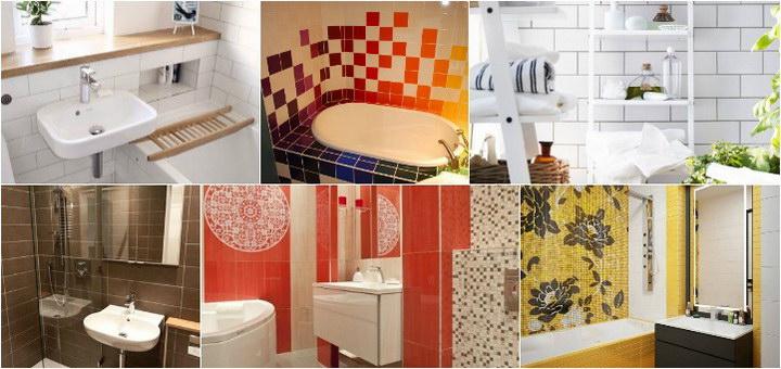 Затирка для плитки в ванной: какую выбрать