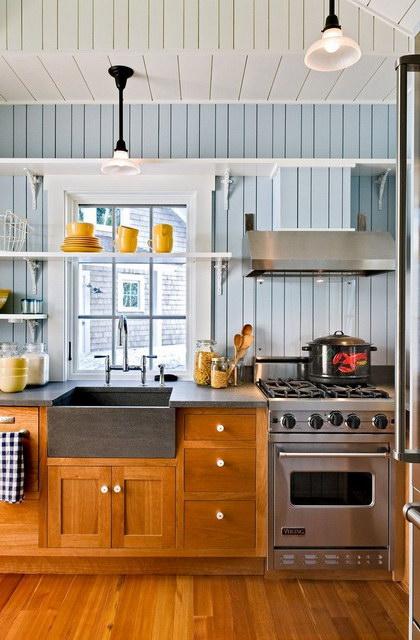Раковины для кухни, встраиваемые в столешницу