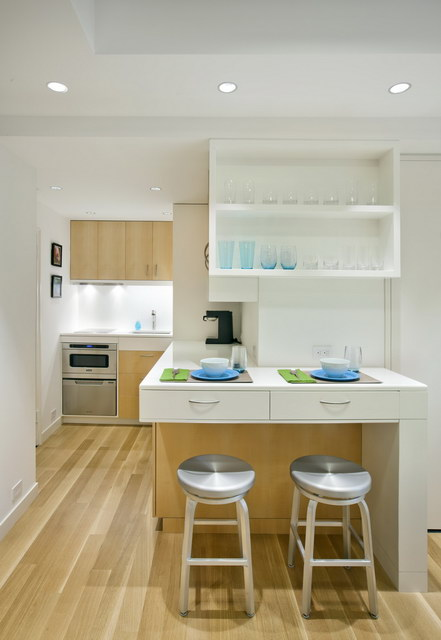Кухни: дизайн проекты (фото) 12 кв. метров