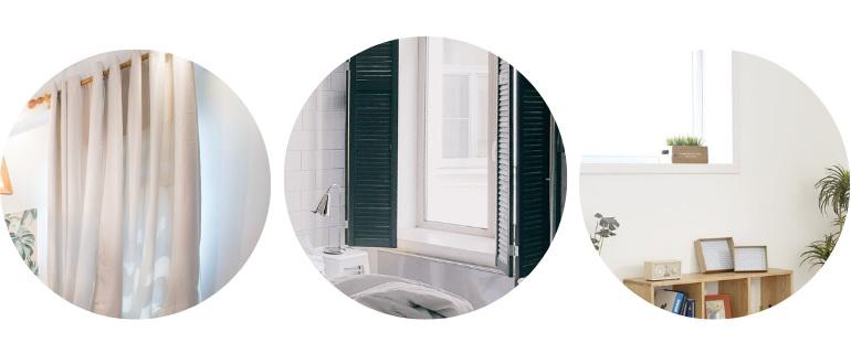 скандинавский стиль в интерьере квартиры гостиная