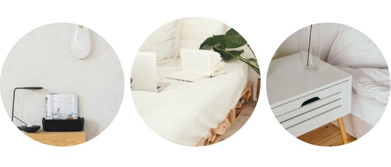 скандинавский дизайн интерьера квартиры фото