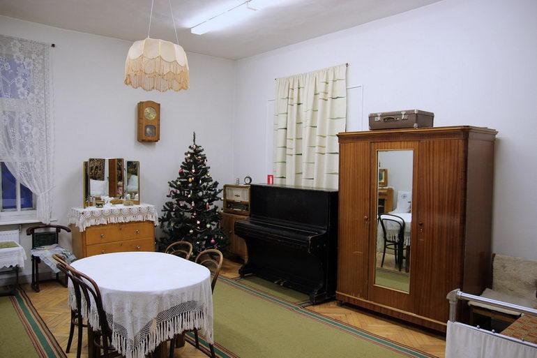 текстиль советский