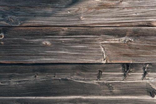 Эффект старой древесины